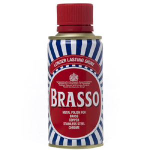 Brasso Metal Polish 175 ml