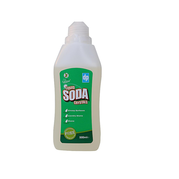 Dri Pak Liquid Soda Crystals 500ml