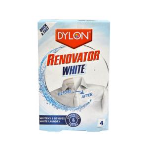 Dylon Renovator White - 100 g