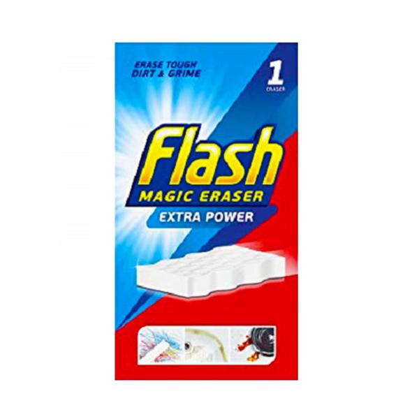 Flash Magic eraser Extra Power 1 Eraser