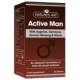 Natures Aid Active Man 60s