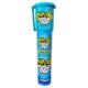 Push Pop Flip N Dip Hard Candy & Sour Dextrose Powder Raspberry 25g