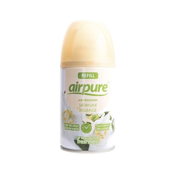 Air Pure Air Freshener Jasmine Essence 250ml