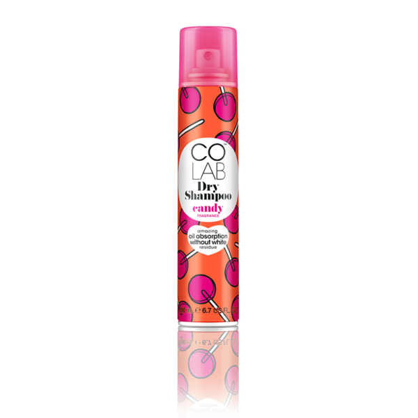 Colab Dry Shampoo Candy 200 ml