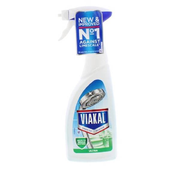 Viakal Limescale Remover Ultra 500ml