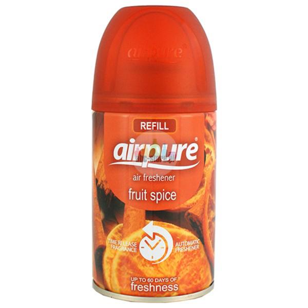 Air Pure Air Freshener Fruit Spice 250ml