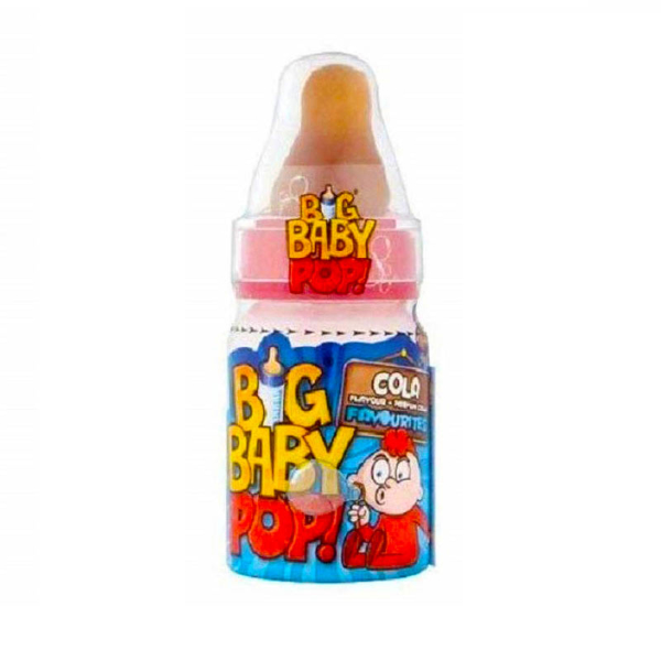 03 Big baby POp Cola 1