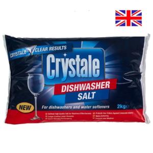 03 Crystale Dishwasher Salt 2Kg