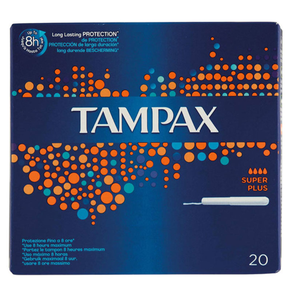 06 Tampax Tampons Super Plus 20 1