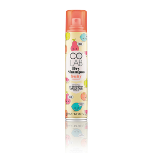 Colab Dry Shampoo Fruity 200 ml