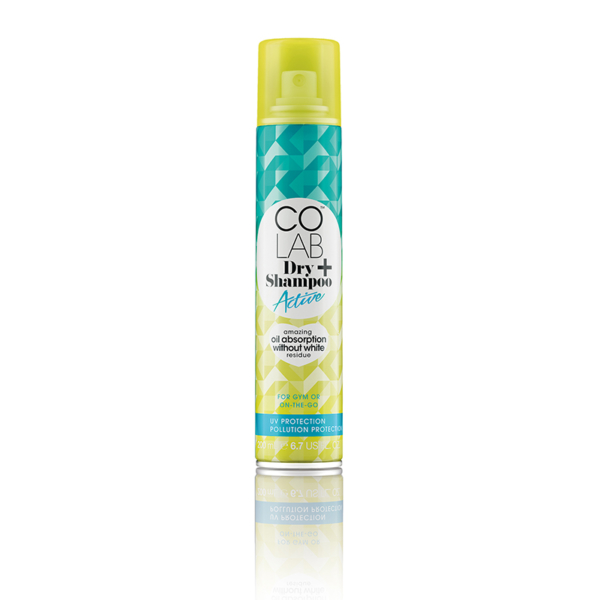 Colab Dry Shampoo Active 200 ml