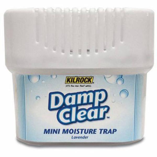 Kilrock Damp Clear Mini Moisture Trap Lavender 120g