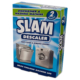 Kilrock Slam Dishwasher & Washing Machine Descaler 75g X 2 Sachets