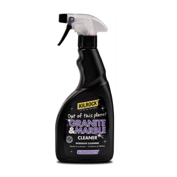 Kilrock Granite and Marble Cleaner - 500 ml