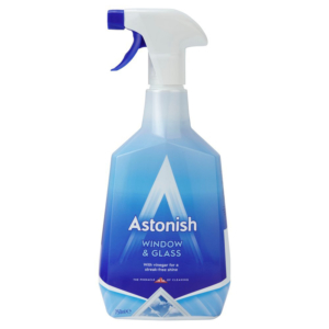Astonish Window Glass cleaner 750ml