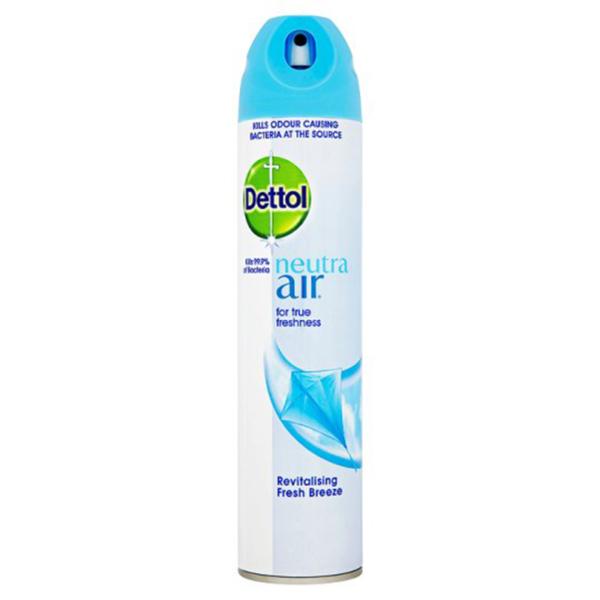 Dettol Neutra Air Air Freshner 300ml - Fresh Breeze