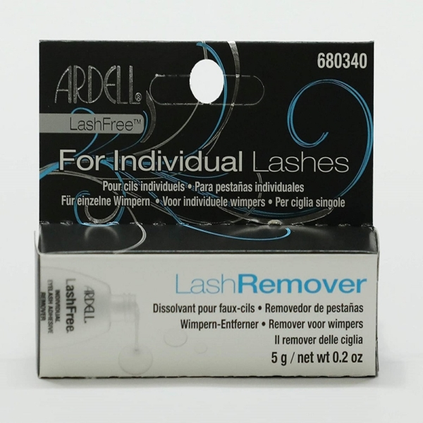 ARDELL LashFree Adhesive Remover 680340 1