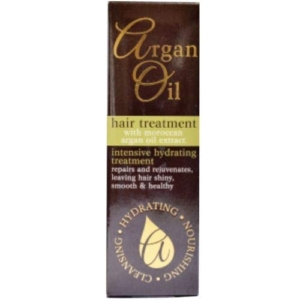 Argan Oil Hair Treatment with Moroccan Argan Oil Extract 100 ml