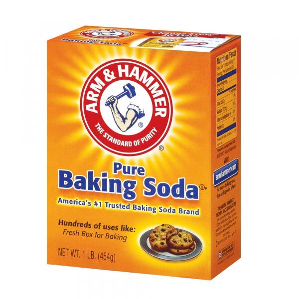 Arm Hammer Baking Soda 16 oz