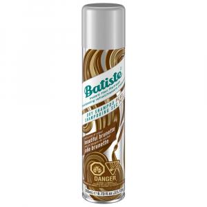 BATISTE Dark Wit Aspac Dry Shampoo 200 ml