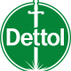 Dettol Anti Bacterial Laundry Cleansers