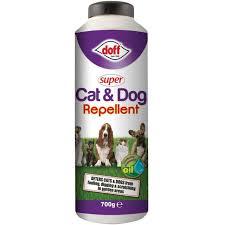 Doff Super Cat Dog Repellent 700g