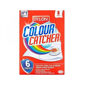 Dylon Colour Catcher 8 Sheets