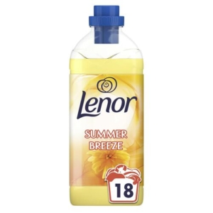Lenor Summer Breeze 18 Washes 6300