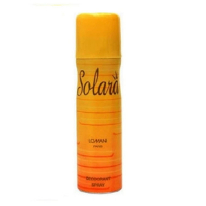 Lomani Solara Deodorant Spray 150 ml