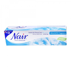Nair Hair Removal Cream 110ml Delicate 1