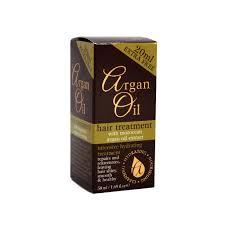 XPEL Argan Oil Hair Treatment Serum 50 ml