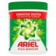 ariel stain remover brighter whites 1 kg