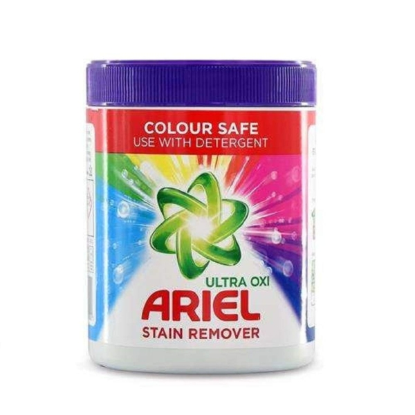 ariel stain remover ultra oxi 1 kg