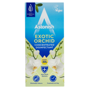 astonish eotic orchid 500 ml disinfectant 1