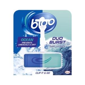 bloo ocean duo burst