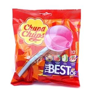 chupa chups 12 mini