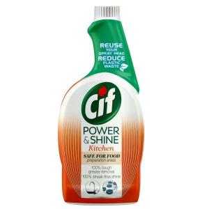 cif Kitchen Cleaner Refills 700 ml 1