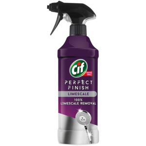 cif perfect finish limescale removal 4345 ml