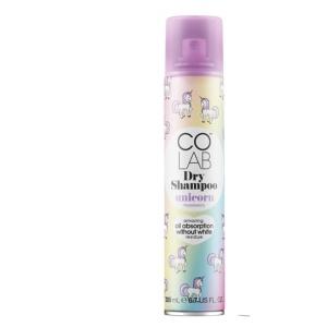 colab unicorn dry shampoo 0