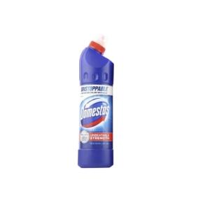 domestos tiolet cleaner 750 ml