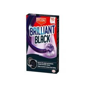 dylon brillant black 900