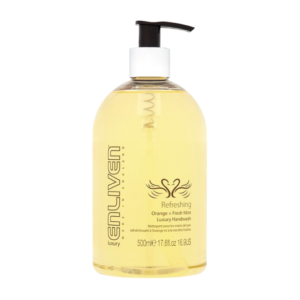 enliven refreshing hand wash