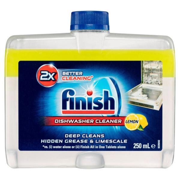 finish dishwasher cleaner 250 ml lemon.2