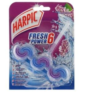 fresh harpic power 6 39 grams