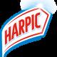 Harpic Active Fresh Pink Blossom