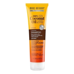 marc anthony coconut oil and shea butter shampoo 250 ml