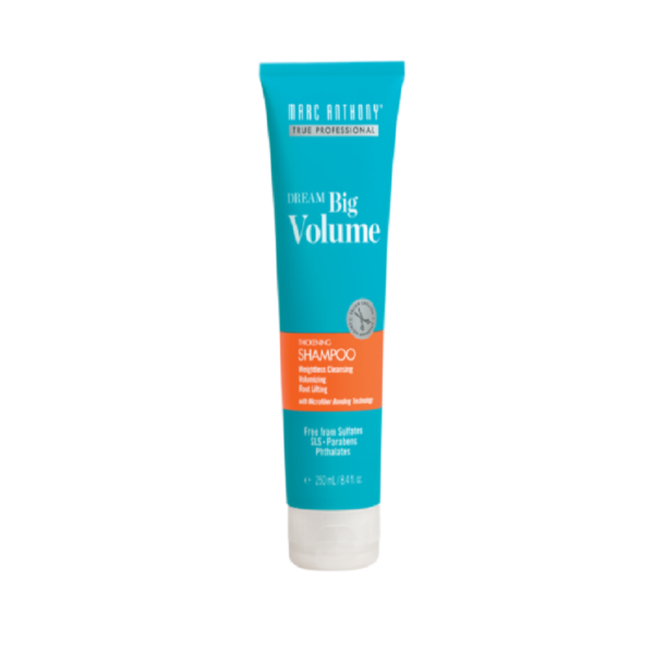 marc anthony dream big volume shampoo dolgunlastirici sampuan 250 ml 2