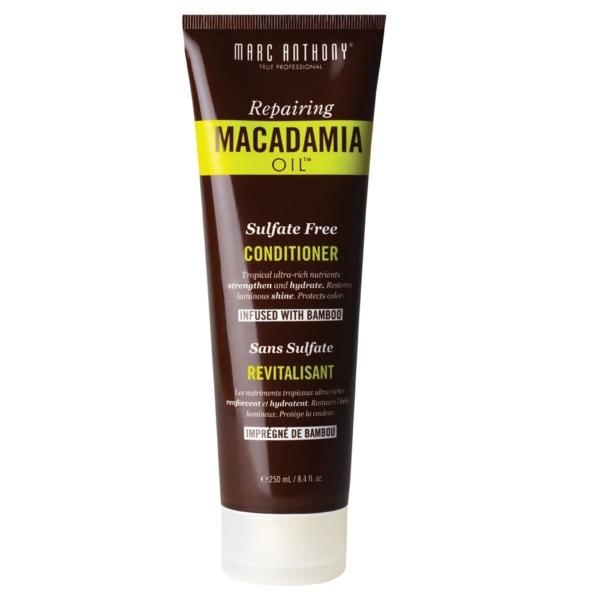 marc anthony macadamia oil conditioner 250 ml