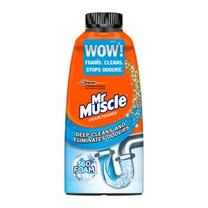 mr muscle oudoor eliminator