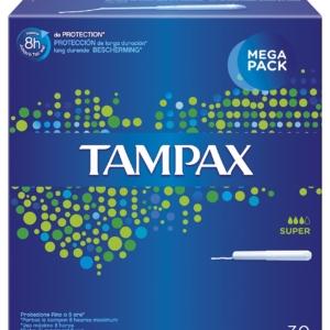 tampax super 30